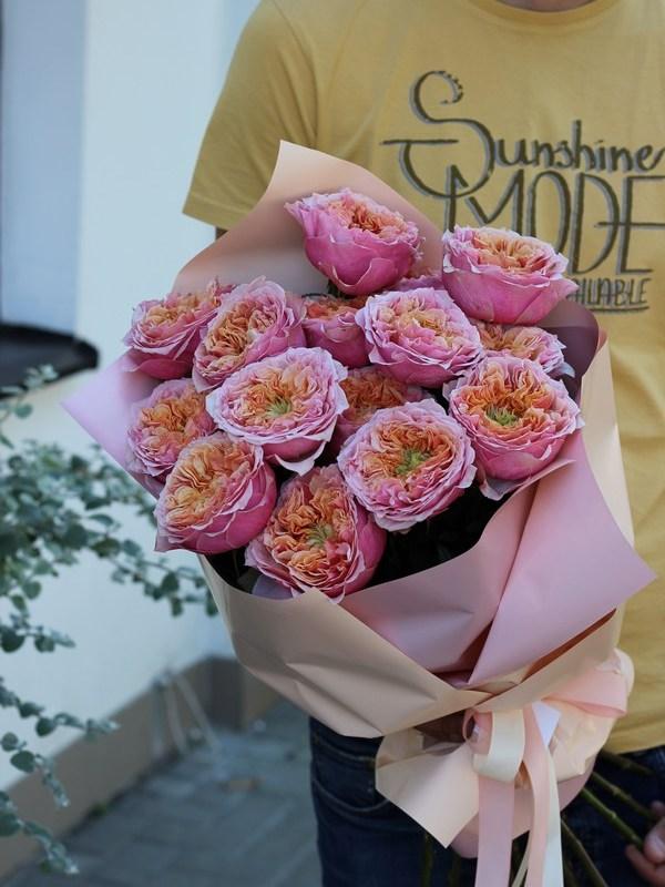 Монобукет (роза) купить в Бресте