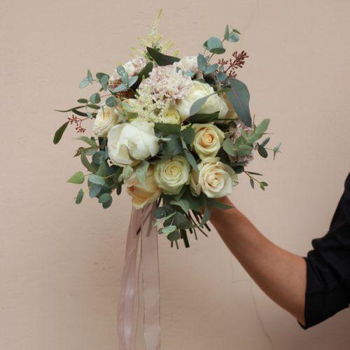 Букет для невесты заказать и купить в бресте