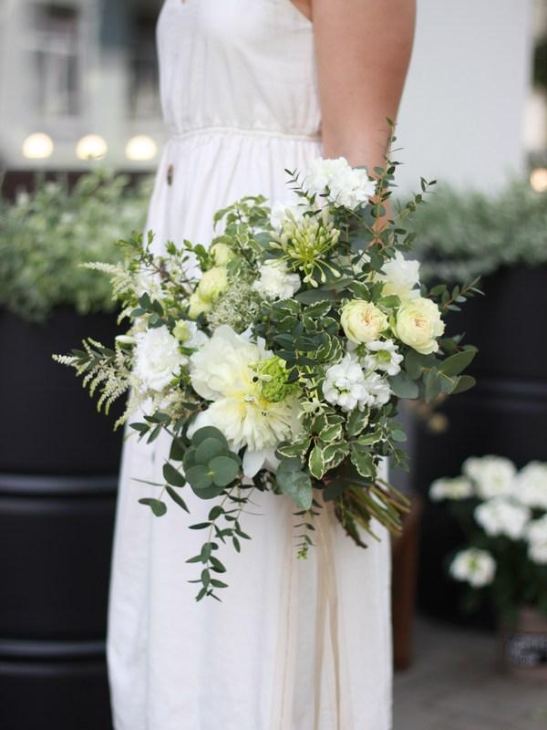 Букет невесты купить в Бресте