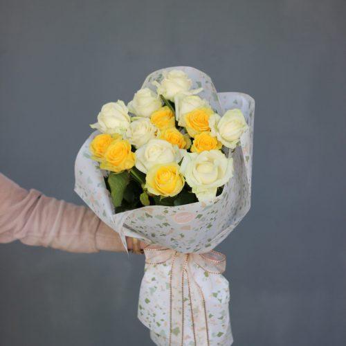 розы купить в Бресте с доставкой