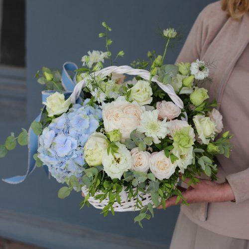 Пионовидные розы купить в Бресте с доставкой