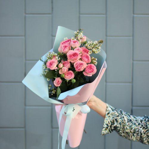 Букет из роз купить в Бресте