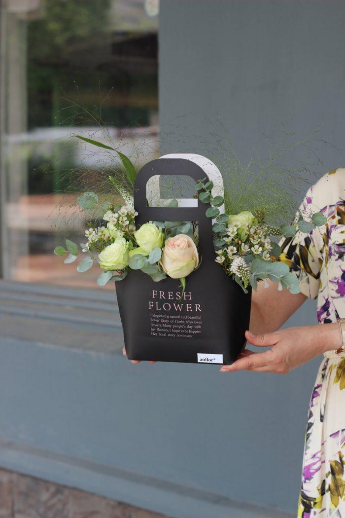 Конверт из роз купить в Бресте