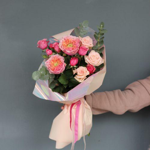 купить букет роз в Бресте