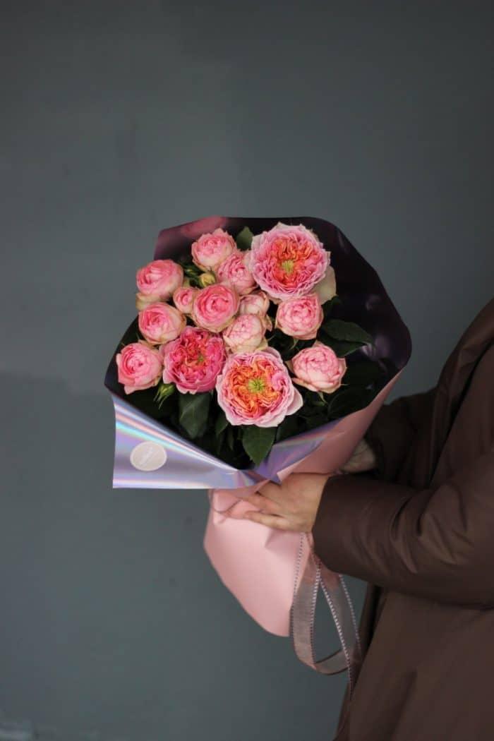 магазин цветов в бресте