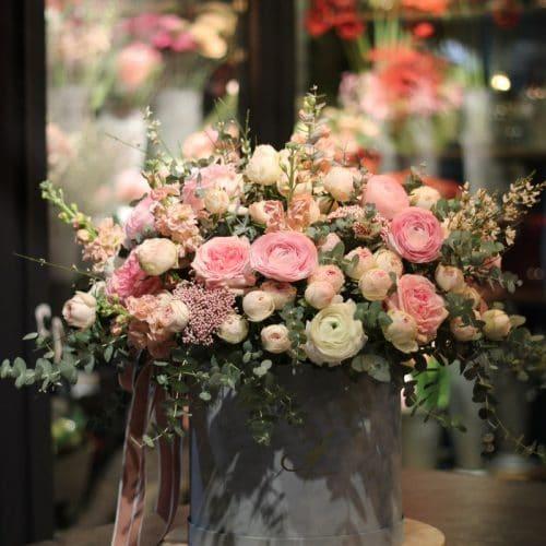 заказать розы в бресте